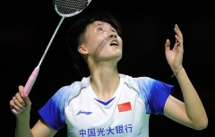 李卓耀2-0斯里坎特,國羽3項進決賽丨香港賽半決賽