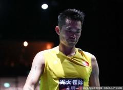韩国大师赛半决赛对阵出炉:林丹vs赵俊鹏