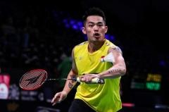 韩国大师赛决赛对阵出炉,林丹能否夺冠?
