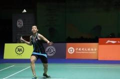 重庆国际公开赛落幕,李文珊2-0张蓓雯夺冠