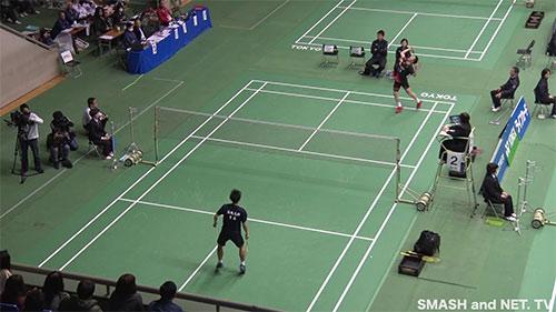 奈良岡功大2019日本全国赛首轮,据说他是日本下一代天才?