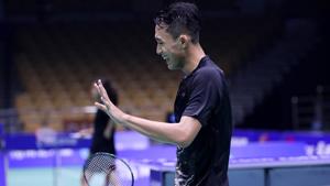 乔纳坦VS王高伦 2019东南亚运动会 男团半决赛视频