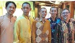 揭秘大马羽球世家西德克5兄弟,3人曾获奥运奖牌