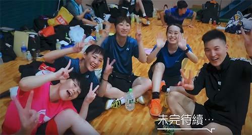 华裔选手日本大阪踢馆vlog,这水平不低!