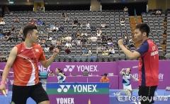 """李洋/王齐麟搭档一年就抢下总决赛资格,""""必须做好充足准备"""""""