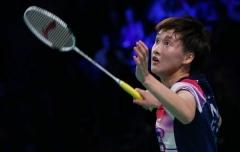 世界羽联:陈雨菲在总万博体育manbetex手机登录竞争中非常有优势