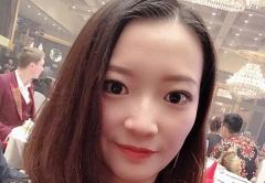 黄雅琼:很惊喜很意外,没有想到会蝉联佳女奖