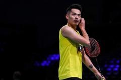 馬來西亞大師賽抽簽出爐:林丹首輪PK約根森