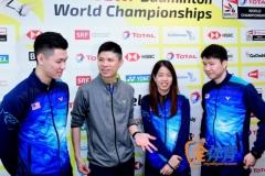 大馬羽球隊頂級賽全年0冠,奧運之路布滿荊棘