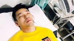 陈炳顺面瘫可完全康复,将冒险参加大马大师赛