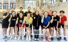 韩国羽协公布2020国家队名单,李东根落选
