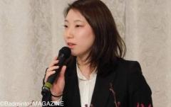 东野有纱:力争在奥运击败中国混双,赢得金牌