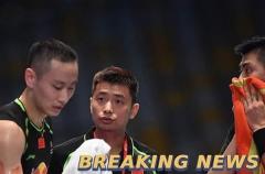"""陈其遒深受印尼球迷欢迎,被誉为""""羽坛弗格森"""""""