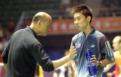 李宗伟:今年是人生起伏最大的一年,感谢教练成就了我