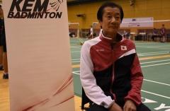 日本青年队总教练:桃田是日本难得一遇杰出球员