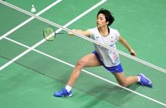 安洗瑩獲韓國體育新人獎 韓媒:有望奧運獲牌