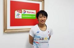 安洗瑩:保證不受傷為第一目標 很想參加奧運
