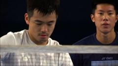 吴蔚昇盼成大马第一男双,最大目标参加奥运