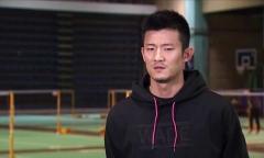 谌龙:我还有梦想,奥运困难多更能激发欲望