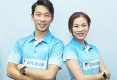 陈炳顺比赛家庭两头忙,今年第4个孩子出生