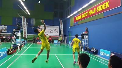 【低视角】大马U18全国锦标赛,这水平比中国如何?