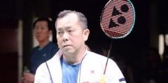 日本男双主教练谈奥运形势,世界前16都有机会争冠
