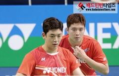 李龍大:世界排名較低,對奧運資格沒太大想法