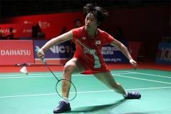 安洗瑩:我還很年輕,表現和成績起伏較大
