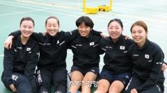 韩媒:韩国女子羽球有望奥运摘金
