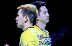 小黄人:印尼赛想保住冠军 不负球迷支持