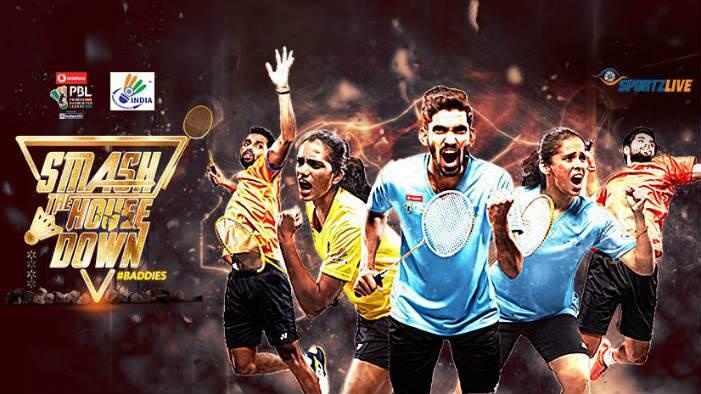 2020年印度羽毛球超级联赛