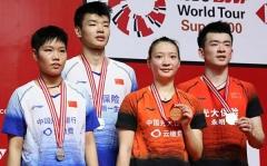 郑思维:现在无法确定奥运能否夺冠