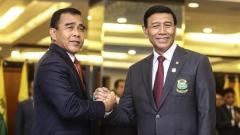 风水大师预测印尼羽球奥运成绩,鼠年运气有点...