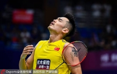 除刘成/黄凯翔外 国羽集体退出西班牙大师赛