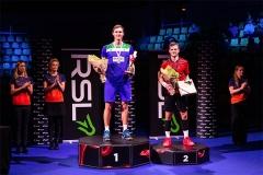 安賽龍6年后再奪丹麥全國冠軍