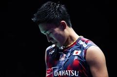 日媒:桃田或奧運前不再參賽 6月初復出直接集訓