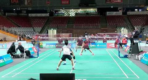 【低視角】看看承辦亞團賽的菲律賓選手水平如何?
