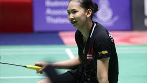 磋楚沃VS魯塞莉 2020亞洲團體錦標賽 女團小組賽視頻