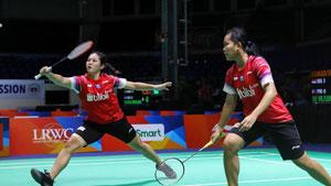 伽芮恰倫/穆恩旺VS茜蒂/麗必卡 2020亞洲團體錦標賽 女團小組賽視頻