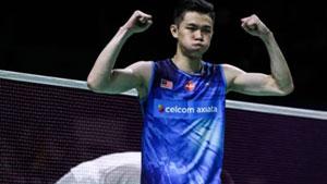 李梓嘉VS普拉尼斯 2020亚洲团体锦标赛 男团小组赛视频