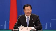上海市长应勇任湖北省委书记,接替蒋超良