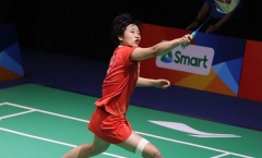 日本韩国女团晋级决赛丨亚洲团体赛