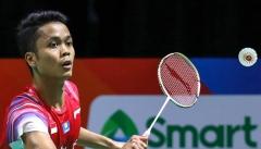 大馬3-0橫掃日本首闖決賽 印尼3-2勝印度丨男團半決賽