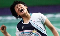 亞洲團體賽 女團決賽對陣出爐