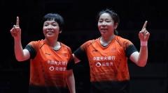 世界羽联发文预测:中国有望再度称霸女子羽坛