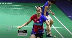 黄综翰满意大马女队表现 靠实力夺尤杯参赛资格