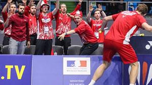 安赛龙VS马克 2020欧洲团体锦标赛 男团决赛一分6合视频
