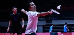 金廷升至世界第3 成印尼男单6年来最高排名