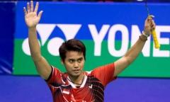 印尼双打名将艾哈迈德将退出国家队