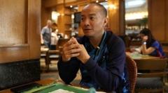 葉誠萬:李宗偉奧運最大對手是自己 非林丹